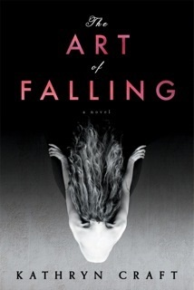 Find The Art of Falling at Amazon