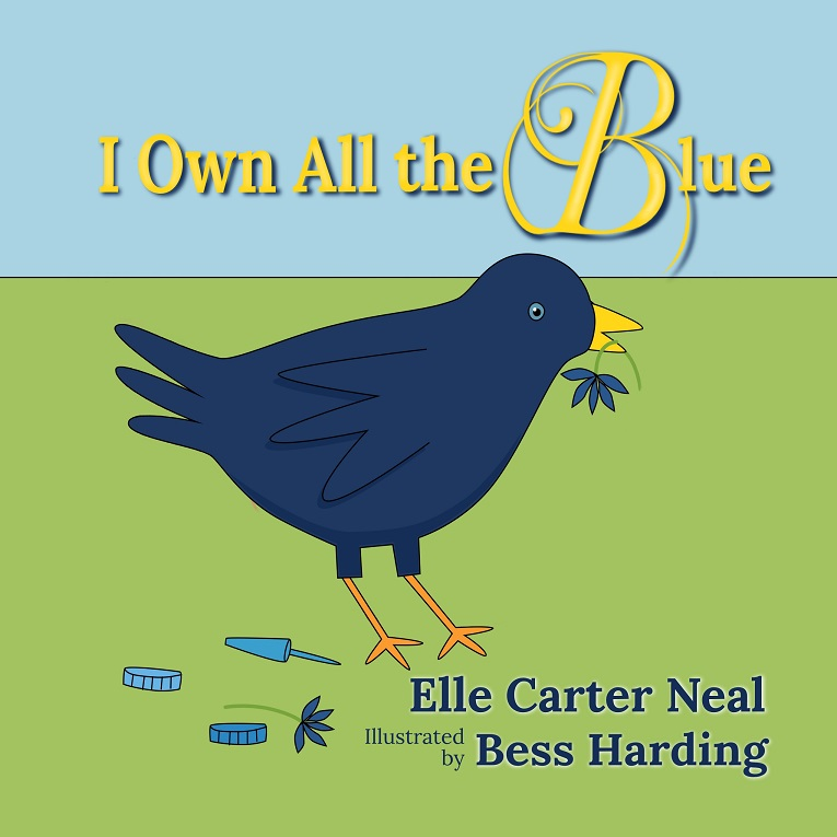 Own a copy of I Own All the Blue