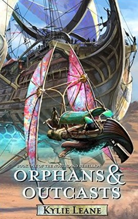 Orphans and Outcasts by Kylie Leane
