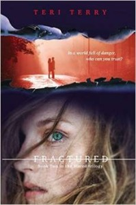 fractured--teri-terry